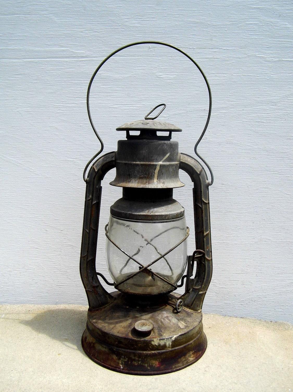 Dietz Lantern Dietz No. 2 D-Lite Old Lantern by ...