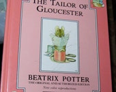 Beatrix Potter The Tailor of Gloucester