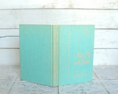 Reserved Meet it with Faith Martha Smock 1966 First Printing Aqua, Seafoam Green, Orange