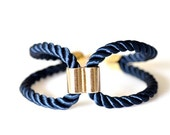X Rope Silk Rope Bracelet - Available in 10 Colors
