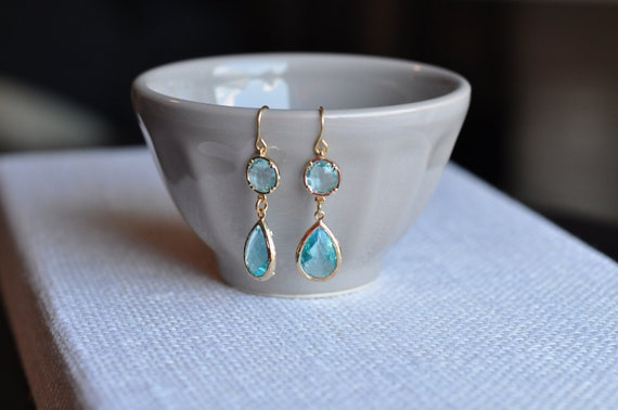 Tenseley Earrings