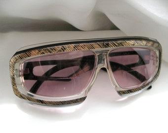 Claudia Carlotti Zenith Sunglasses