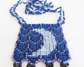 Princess Luna Necklace EBWC - jess2bead