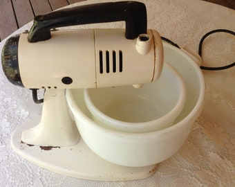 Kenmore Electric Countertop Mixer