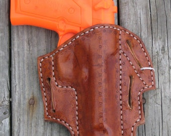 Beretta Custom Leather Holster