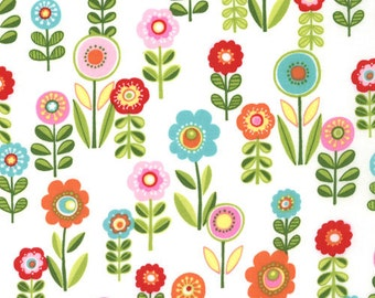 Cherry On Top - Candy Garden in Icing by Keiki for Moda Fabrics