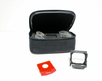 Special Effect Filter Set for Spectra Polaroid Camera