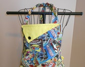 Marvel Comics Superheros Apron