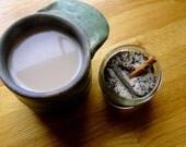 Homemade Organic Rooibos Chai Tea