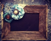 Shabby Chic Headband