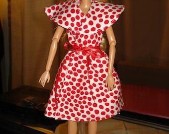 SURPRISE GRAB BAG -  Handmade Fashion Doll outfit - gb2