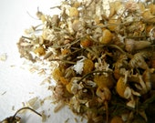 Chamomile Flowers - Dried, Organic