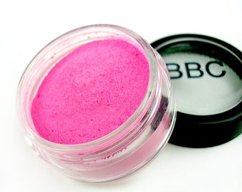 Bad Blush No.3 - Mineral Blush