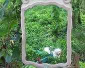 Garden Fairies Collection Mirror