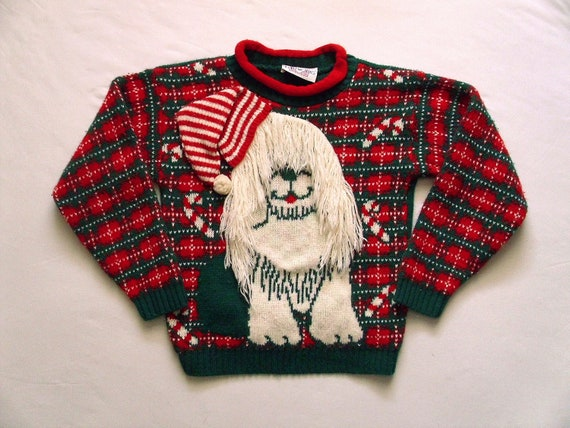 Founded in , Festified has become the go-to source for brand-new ugly Christmas sweaters for men, women, children, and dogs! If you are looking for a tacky Christmas sweater to wear this season, you've come to the right place.