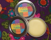 Patchwork Patchouli Solid Perfume