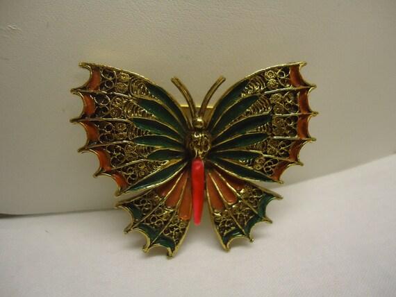 Utforsk Butterfly Pin, Butterfly Jewelry