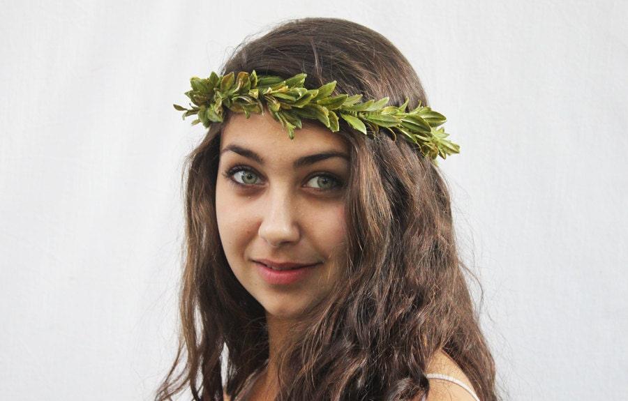 bratinelang kikay momgyver and the leafy headdress