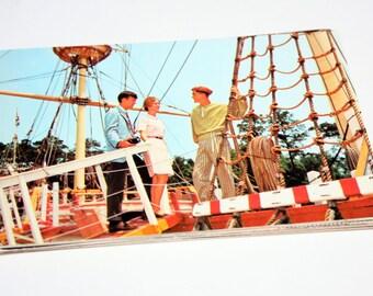 25 Vintage Jamestown Virginia Chrome Postcards Blank - Wedding Guestbook
