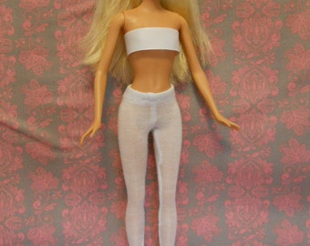 Tights - various colors fits Barbie Fashion Doll