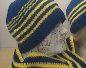 The Wolverine Scarf