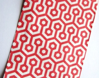 20 Red Honeycomb Bitty Bags - Party Favor - Candy - Party Supplies A147