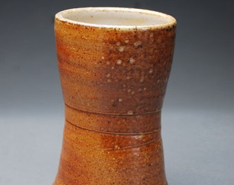 Wood-fired Stoneware Tumbler 4