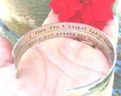 bracelet, mothers day,i love you a bushel and a peck and a hug around the neck, mother daughter bracelet, Valentine Mom and Daughter