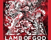 Lamb Of God - 12.02.2012.