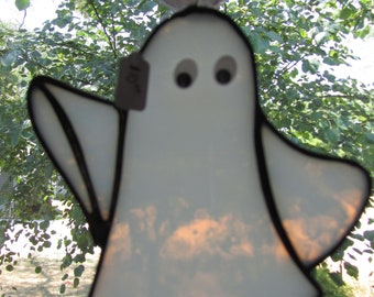 Ghost Suncatcher