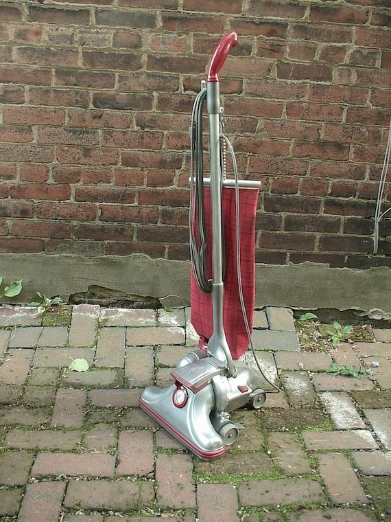 Vintage 1950 S Kirby Vacuum Cleaner Model 519 Mid By Shoponsherman