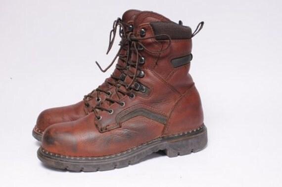 Red Wing Boot 9D Men's
