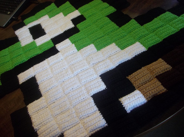Giant yoshi rug Controller rug