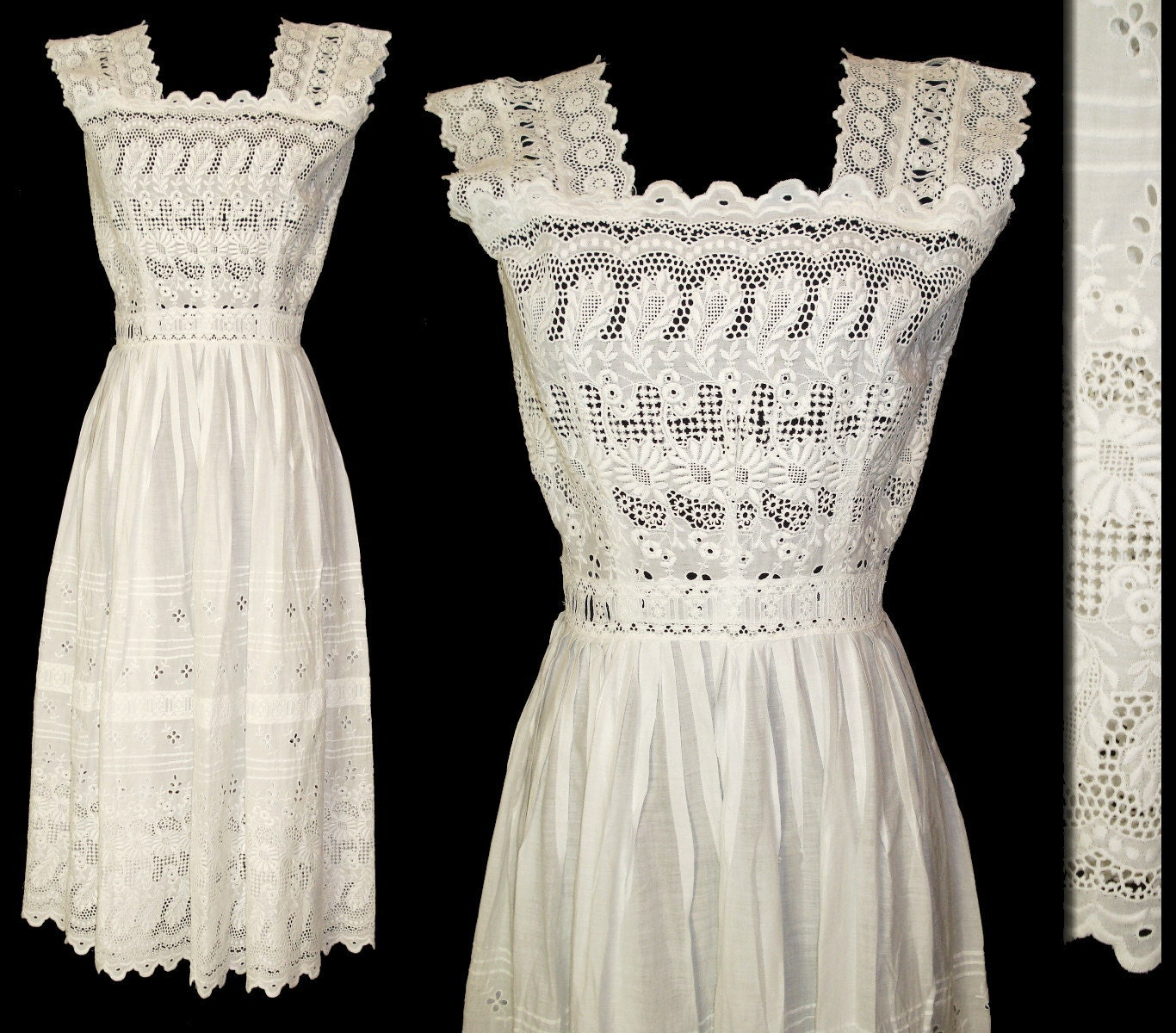 Reserved Late 1800s Early 1900s Dress Edwardian Foundation