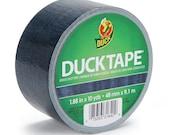Denim Duck Tape