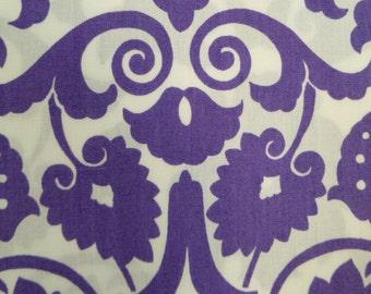 Robert Kaufman Hot Couturier in Purple (TGJ-8067-6)