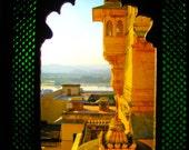 Udaipur Rajasthan India 8X10 Photograph