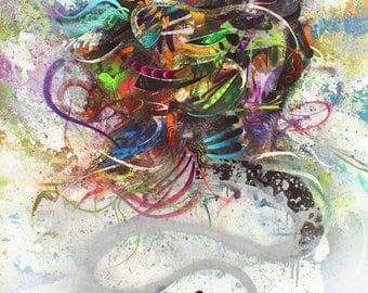 Spray Can Art