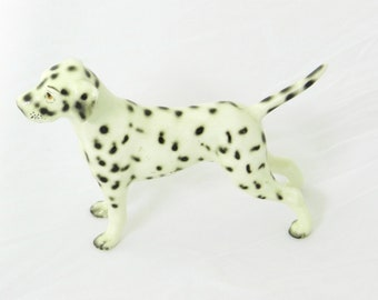 Vintage Napco Dalmatian Dog Figurine M1758