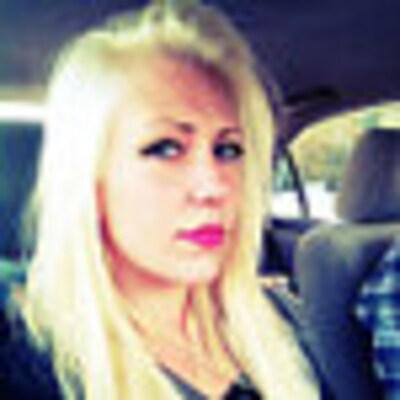 BlondeChick
