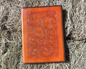 Custom Order Notepad - SportsmanLeatherwork