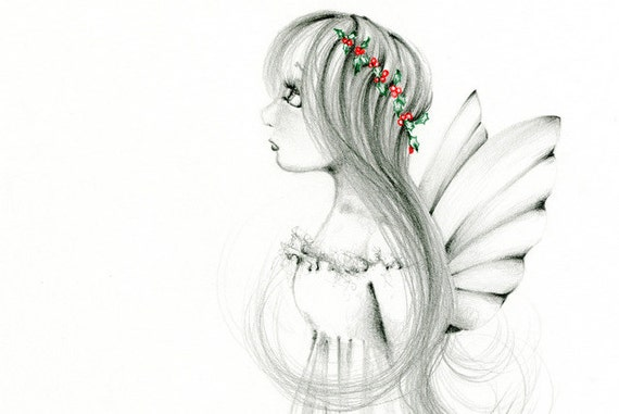 Go back gt gallery for gt christmas pencil drawings