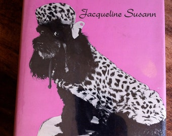Every Night, Josephine book by Jacqueline Susann first printing