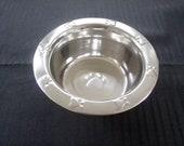 Stainless Steel Bowl (1 Quart) - Dog Station