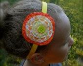Pretty Little Layer Headbands