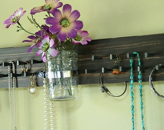 Sale Jewelry Organizer/ Jewelry Holder/ Necklace Rack