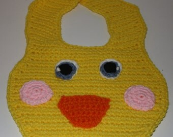 4058C Ducky Bib