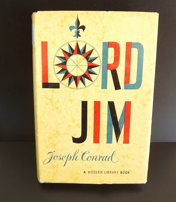 an analysis of the novel lord jim by joseph conrad Preface this book on joseph conrad's novel lord jim began many years ago   obtained nevertheless, still another analysis of lord jim and particularly.