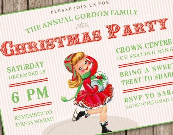 creative christmas party invitations Rainforest Islands Ferry – Creative Christmas Party Invitations