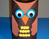O is for OWL Craft Kit